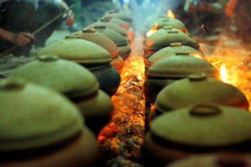 Nức tiếng món cá kho niêu cổ truyền ở làng Vũ Đại - 10