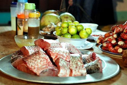 Nức tiếng món cá kho niêu cổ truyền ở làng Vũ Đại - 3