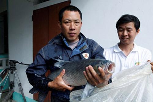 Nức tiếng món cá kho niêu cổ truyền ở làng Vũ Đại - 2