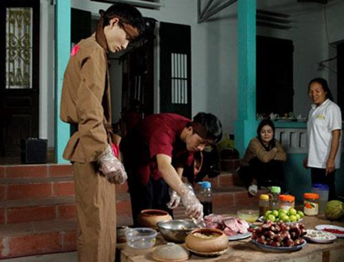 Nức tiếng món cá kho niêu cổ truyền ở làng Vũ Đại - 4