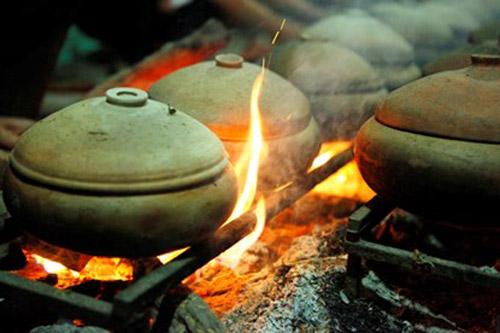 Nức tiếng món cá kho niêu cổ truyền ở làng Vũ Đại - 11