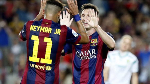 Real- Barca và những kẻ kế tục - 4