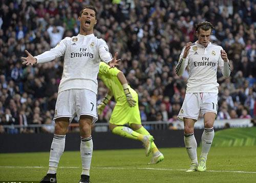 Real- Barca và những kẻ kế tục - 2