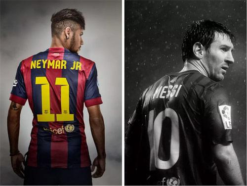 Real- Barca và những kẻ kế tục - 3