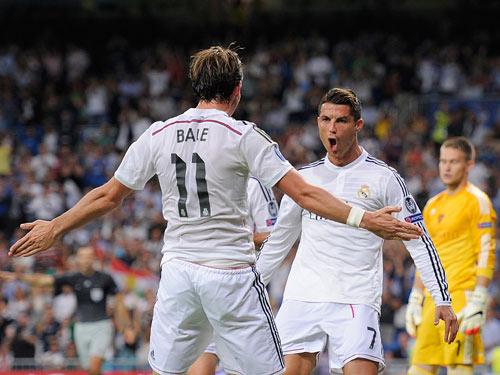 Real- Barca và những kẻ kế tục - 1