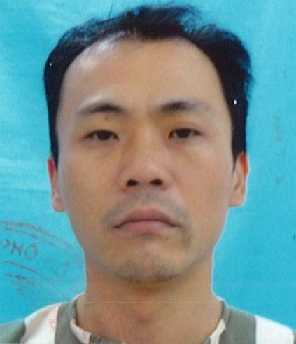 Truy nã bị can nước ngoài trốn trại giam Chí Hòa - 1
