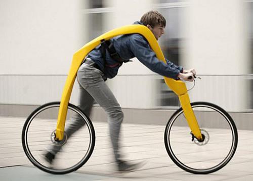Những phát minh ngớ ngẩn nhất thế giới - 1