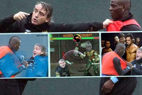 """Balotelli: Đứa trẻ bị bỏ rơi & ngôi sao """"rắc rối"""" - 1"""