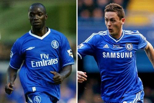 "Nemanja Matic: ""Claude Makelele mới"" tại Chelsea - 2"