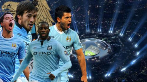"""Đại chiến Man City – Barca: Man """"xanh"""" nay đã """"chín"""" - 2"""