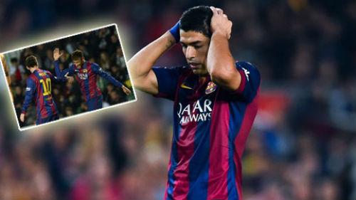 """Gareth Bale & Luis Suarez: Cái giá của """"kép phụ"""" - 2"""