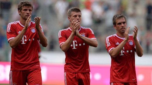 10 học viện bóng đá lừng danh: Barca số 1, Ajax số 2 - 3