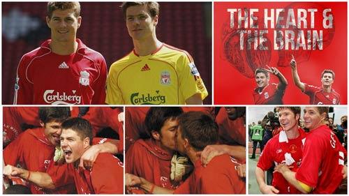 Messi, Ronaldo & những người bạn tâm giao - 10