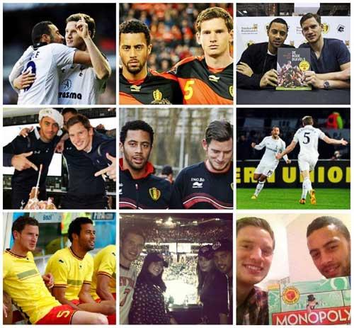 Messi, Ronaldo & những người bạn tâm giao - 6