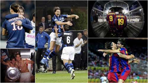 Messi, Ronaldo & những người bạn tâm giao - 5
