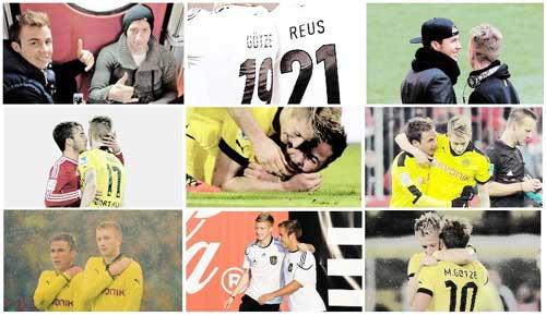 Messi, Ronaldo & những người bạn tâm giao - 9