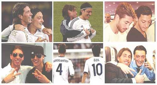 Messi, Ronaldo & những người bạn tâm giao - 8