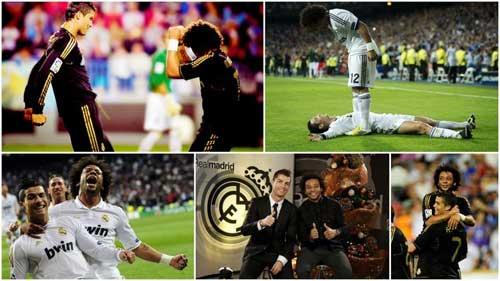 Messi, Ronaldo & những người bạn tâm giao - 2