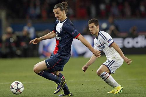Chelsea tái ngộ PSG: Dễ và khó - 2