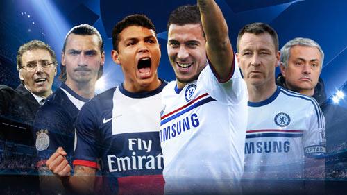 Chelsea tái ngộ PSG: Dễ và khó - 1