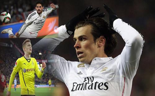Toàn cảnh: 5 lý do Bale có thể rời Real, về MU - 2