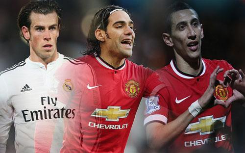 Toàn cảnh: 5 lý do Bale có thể rời Real, về MU - 3