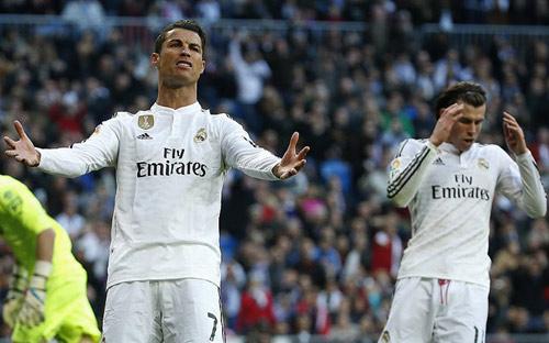 Toàn cảnh: 5 lý do Bale có thể rời Real, về MU - 1