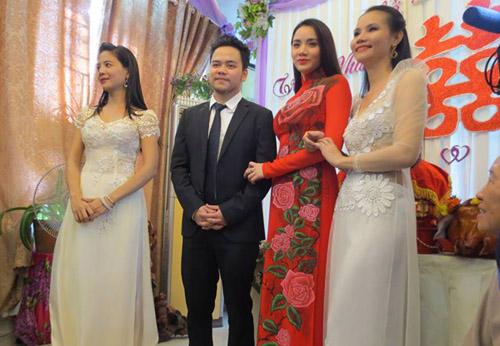 5 mỹ nữ của showbiz Việt chờ đón quý tử tuổi Mùi - 3