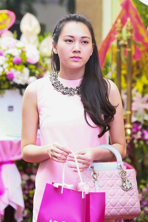 5 mỹ nữ của showbiz Việt chờ đón quý tử tuổi Mùi - 7