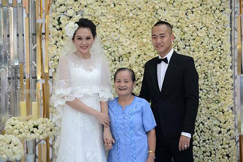 5 mỹ nữ của showbiz Việt chờ đón quý tử tuổi Mùi - 8