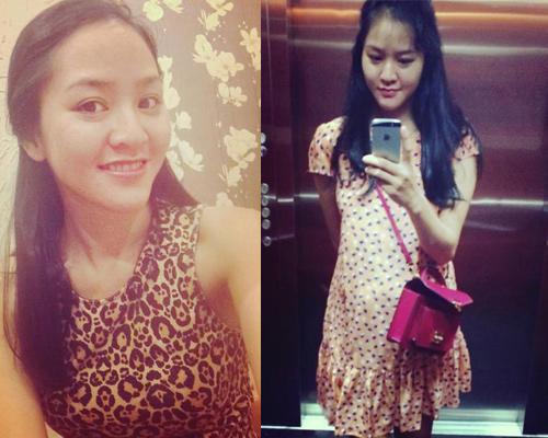5 mỹ nữ của showbiz Việt chờ đón quý tử tuổi Mùi - 9