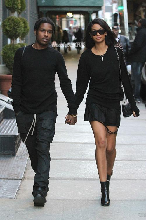 """10 cặp đôi """"lắm tiền nhiều của"""" ăn mặc sành điệu - 12"""