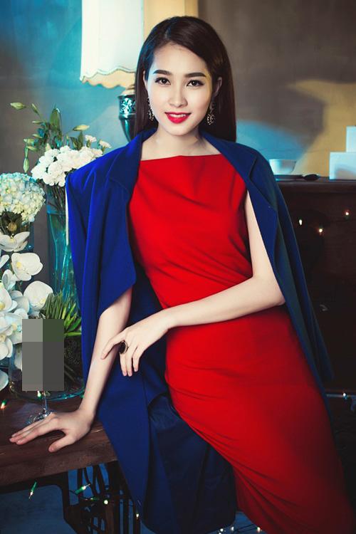 6 nhan sắc tuổi Mùi đẹp ngỡ ngàng của showbiz Việt - 1