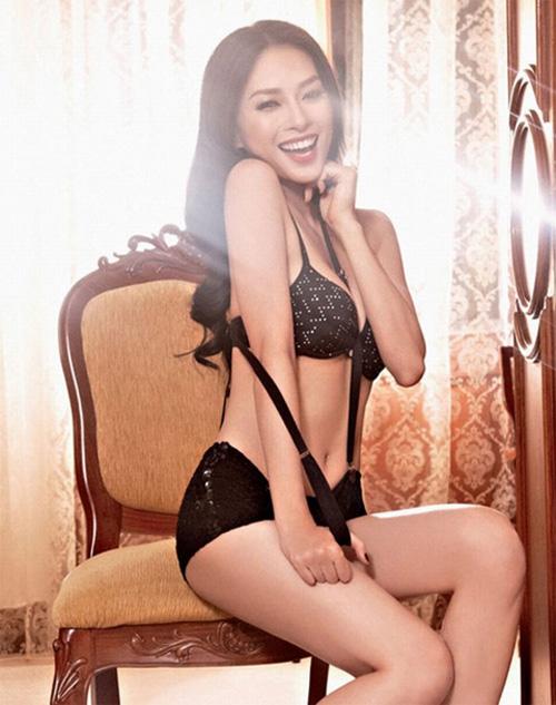 6 nhan sắc tuổi Mùi đẹp ngỡ ngàng của showbiz Việt - 6
