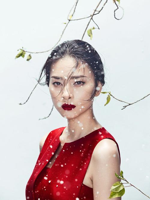 6 nhan sắc tuổi Mùi đẹp ngỡ ngàng của showbiz Việt - 4