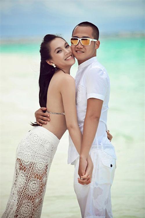 6 nhan sắc tuổi Mùi đẹp ngỡ ngàng của showbiz Việt - 17