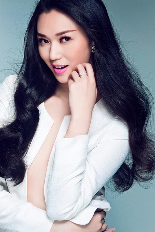 6 nhan sắc tuổi Mùi đẹp ngỡ ngàng của showbiz Việt - 13