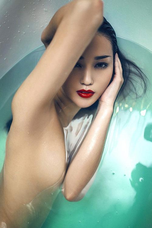 6 nhan sắc tuổi Mùi đẹp ngỡ ngàng của showbiz Việt - 14
