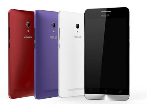 Asus Zenfone C lên kệ giá 2,4 triệu đồng - 1