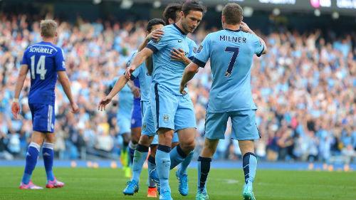 Lampard & Chelsea: Tất cả chỉ vì yêu - 3