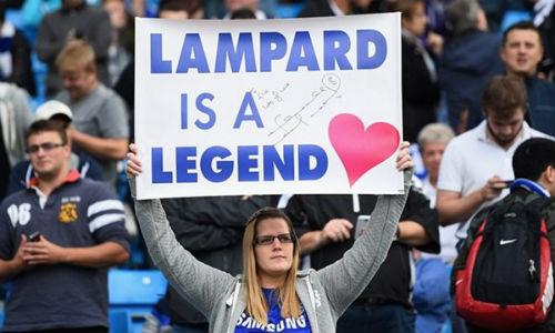 Lampard & Chelsea: Tất cả chỉ vì yêu - 2