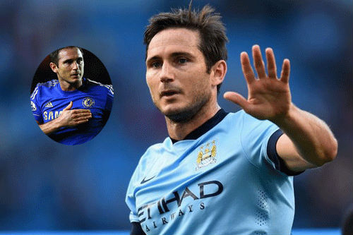 Lampard & Chelsea: Tất cả chỉ vì yêu - 1
