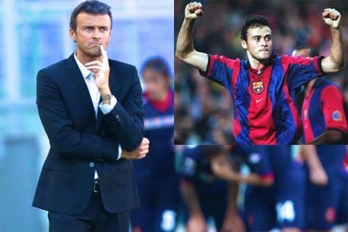 Barca & bản sắc mang tên Luis Enrique - 1