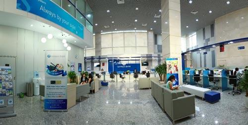 Ngân hàng Shinhan: Tiêu chuẩn Hàn Quốc cho dịch vụ ngân hàng tại VN - 1