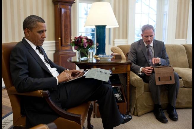 """Obama có gì trong """"cuốn sách đầy chết chóc""""? - 1"""