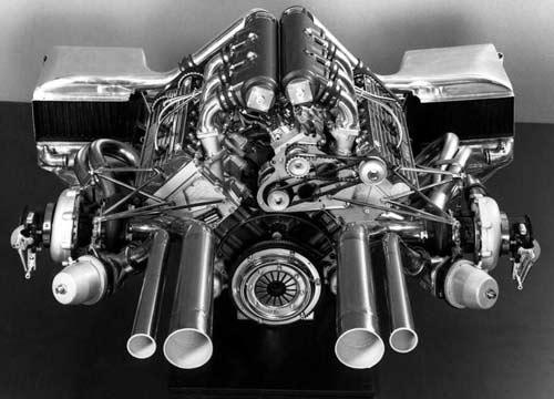 """Động cơ 1000 mã lực: Trả lại """"tiếng gầm"""" cho F1 - 1"""