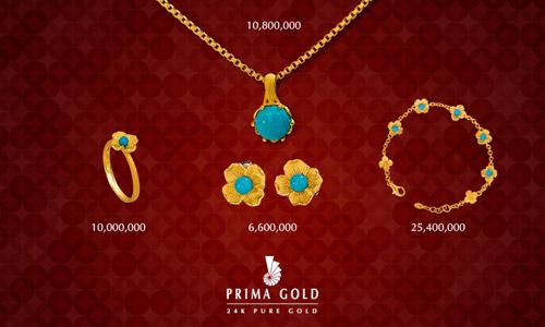 Prima Gold – Món quà Valentine cho người thương - 1