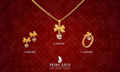 Prima Gold – Món quà Valentine cho người thương - 2