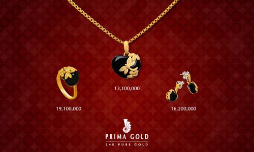 Prima Gold – Món quà Valentine cho người thương - 3