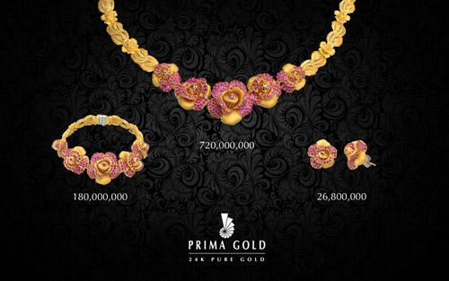 Prima Gold – Món quà Valentine cho người thương - 4